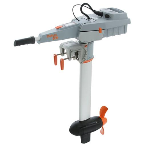 Torqeedo Travel 603 S Electric Outboard