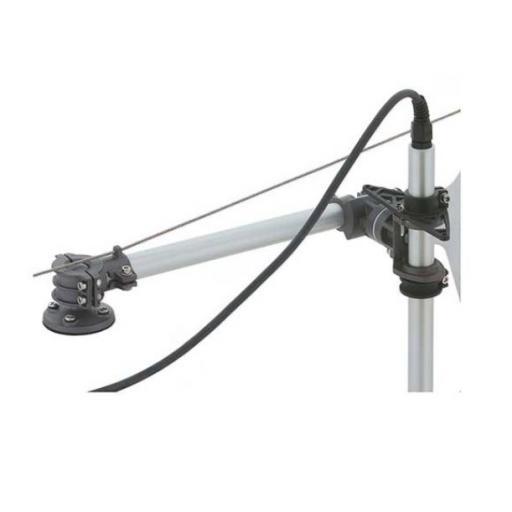 Ultralight 403 mounting ball kit